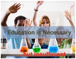 EducationInsufficient